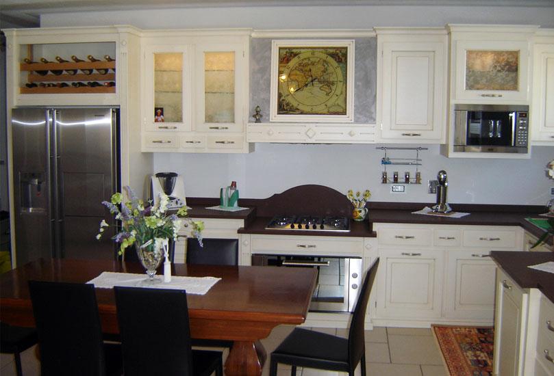 Rivenditori cucine h cker in provincia di cuneo vendita for Villanova arredamenti